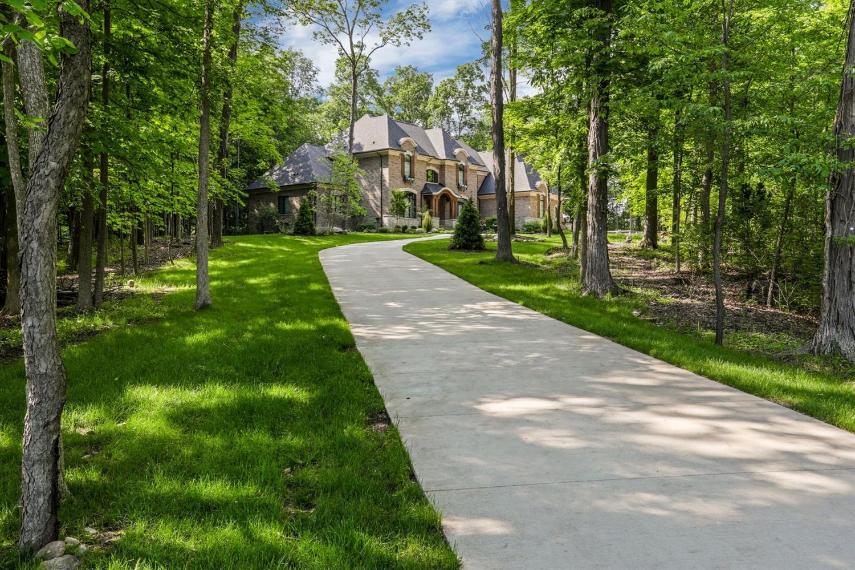 4975 Ridge Creek Lane Property Photo 1