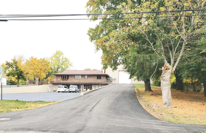 505 Territorial Road Property Photo