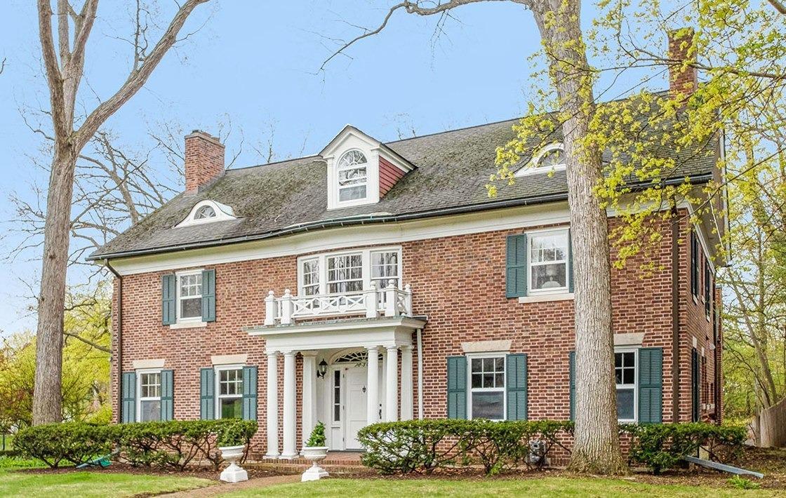 1850 Washtenaw Avenue Property Photo