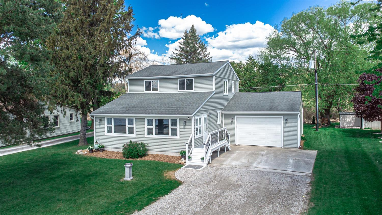 13414 North Lake Road Property Photo