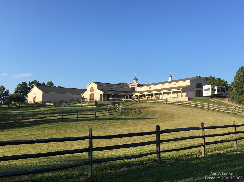 6750 Bethel Church Road Property Photo 1