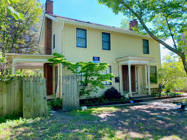 120 Packard Street Property Photo