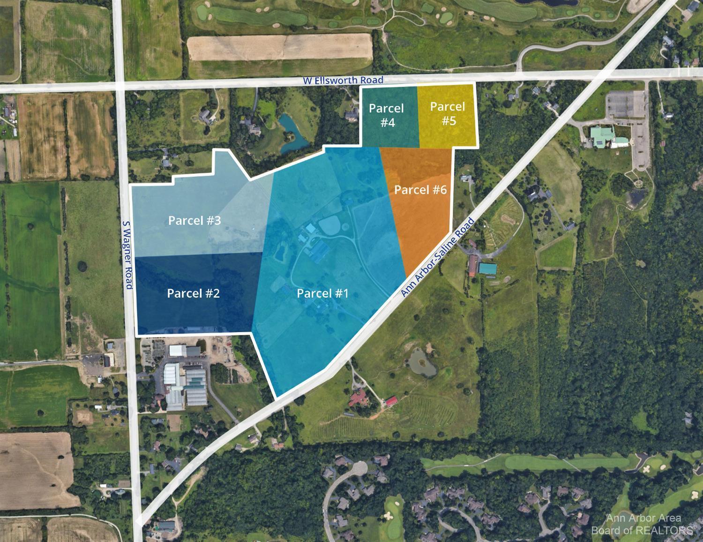 4300 Ann Arbor Saline Road Property Photo 1