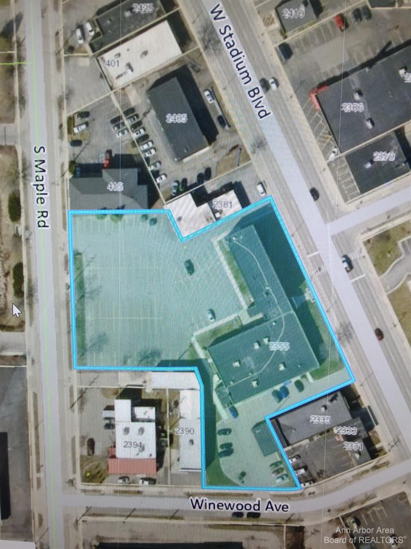 2355 W Stadium Boulevard Property Photo 1