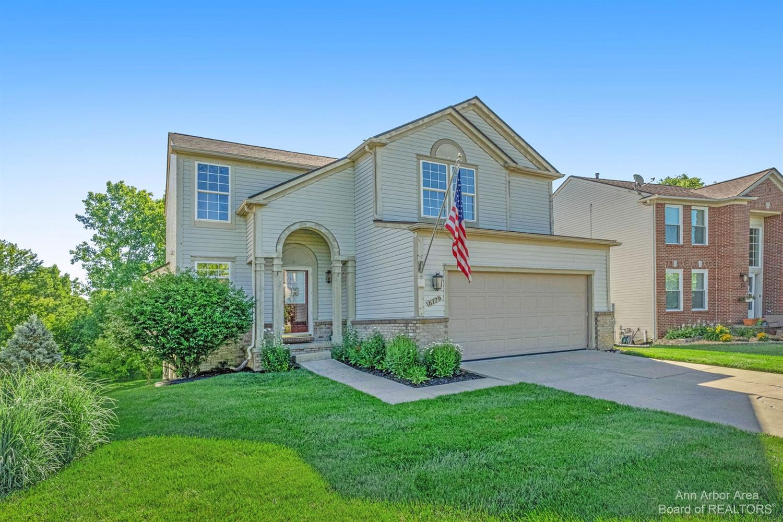 6179 Creekside Circle Property Photo 1