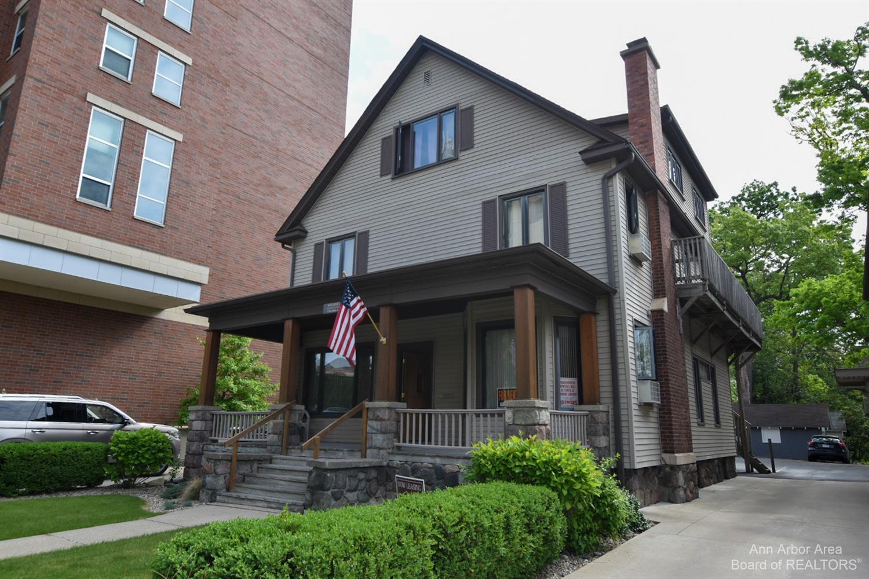 Ann Arbor Real Estate Listings Main Image