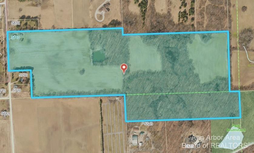 5810 Earhart Road Property Photo 1
