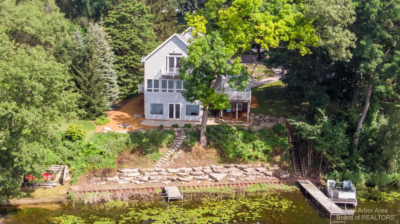 616 Island Lake Rd Property Photo