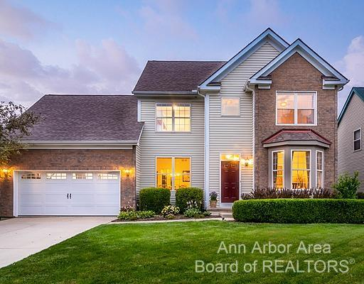 3065 Bridgefield Drive Property Photo 1