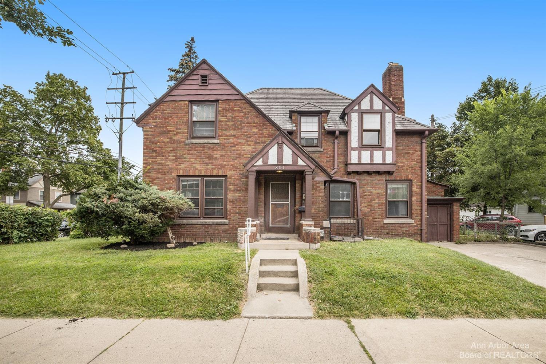 801 E Ann Street Property Photo