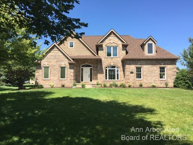 1698 Inverness Court Property Photo