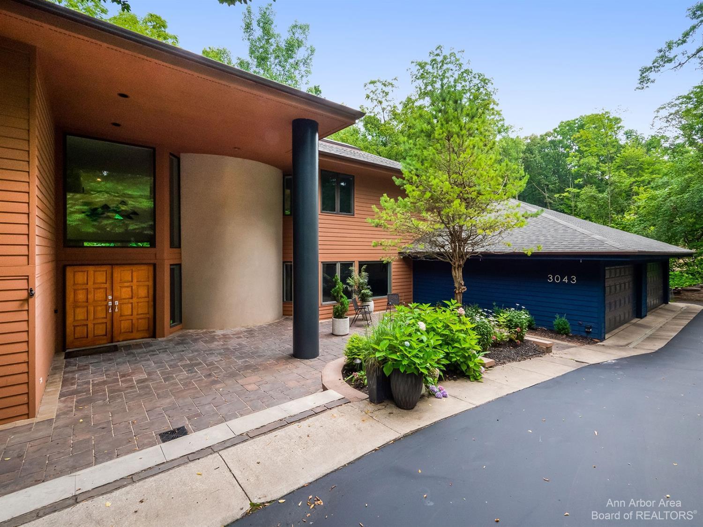 3043 Overridge Drive Property Photo