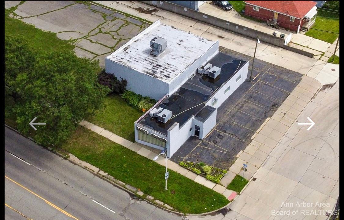 21743 Van Born Road Property Photo