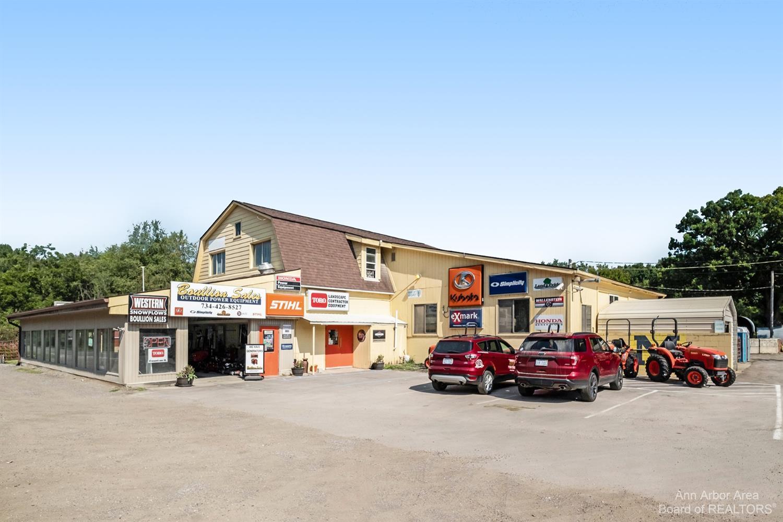 8530 N Territorial Road Property Photo
