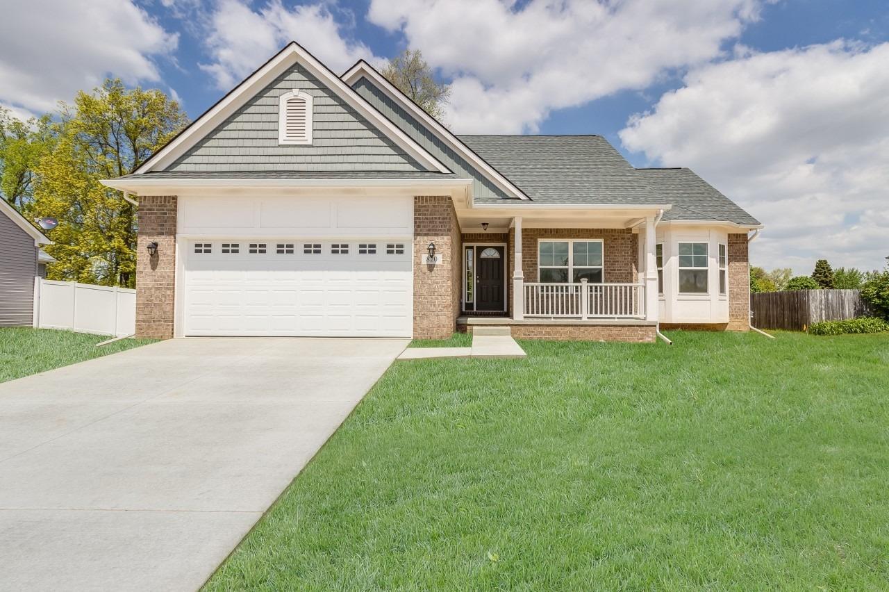 800 Golf Ridge Circle Property Photo