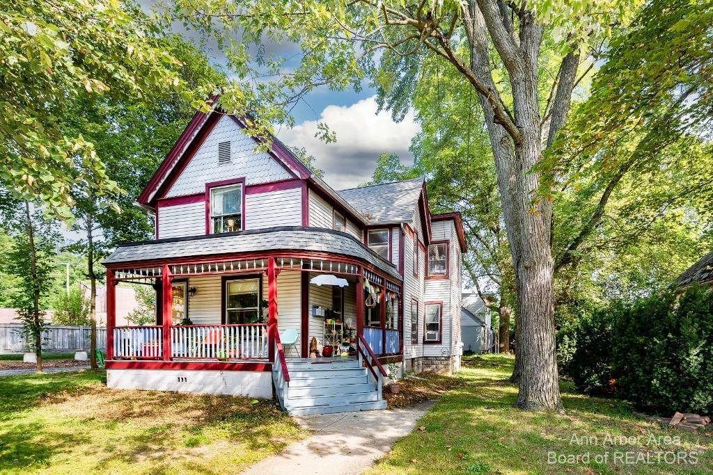 128 Felch Street Property Photo 1