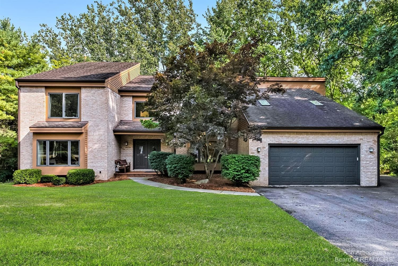 3116 Overridge Drive Property Photo 1