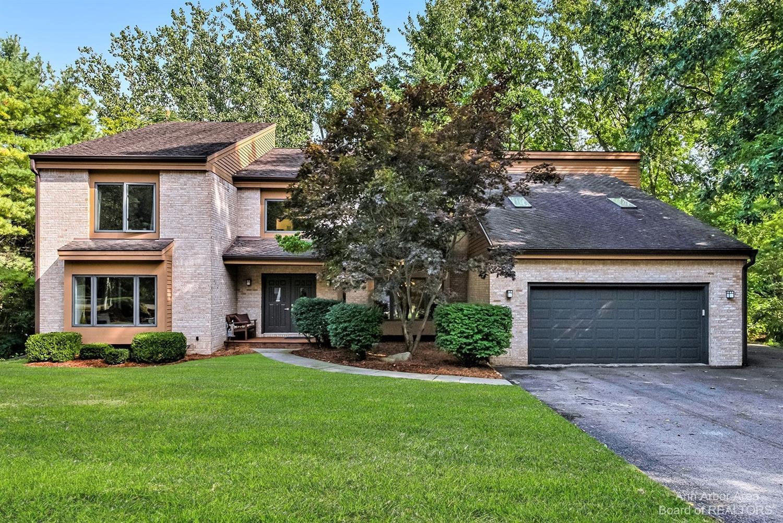 3116 Overridge Drive Property Photo