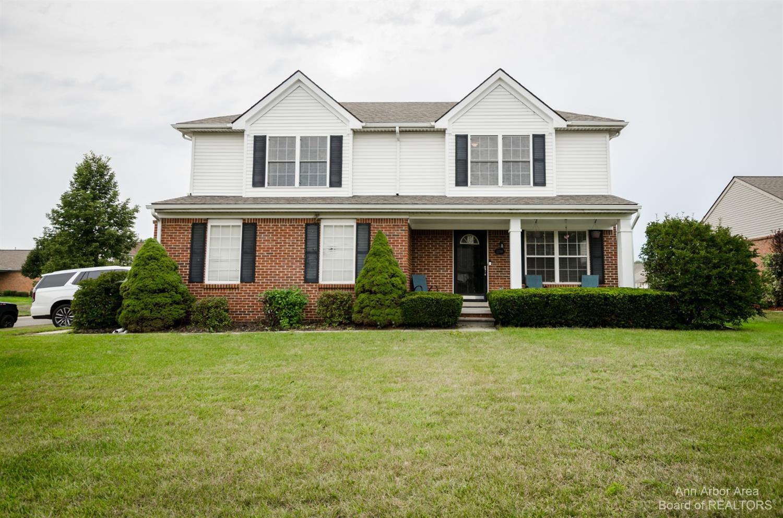 13766 Milton Drive Property Photo