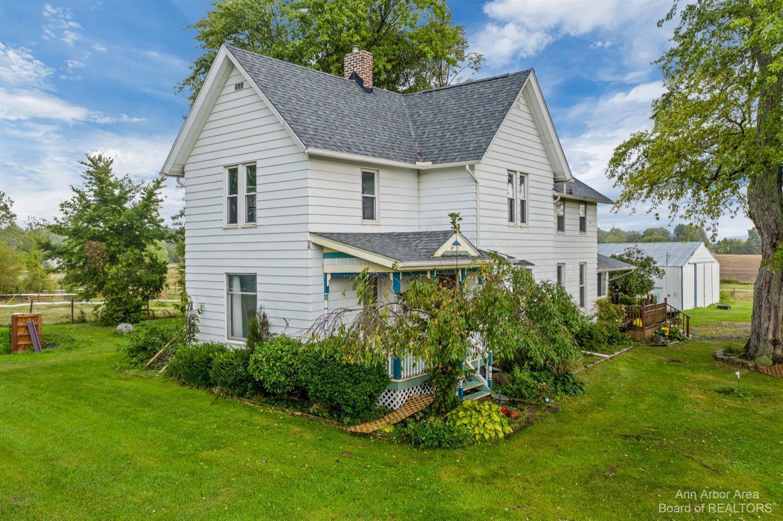 4875 Pennington Road Property Photo