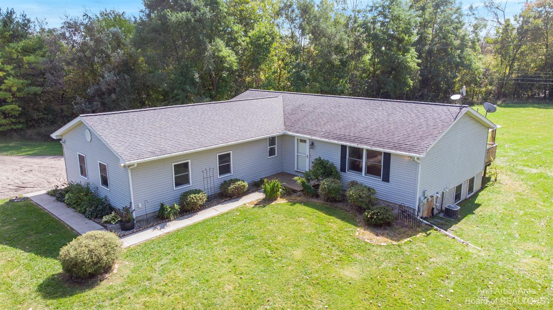 10515 Jackson Road Property Photo