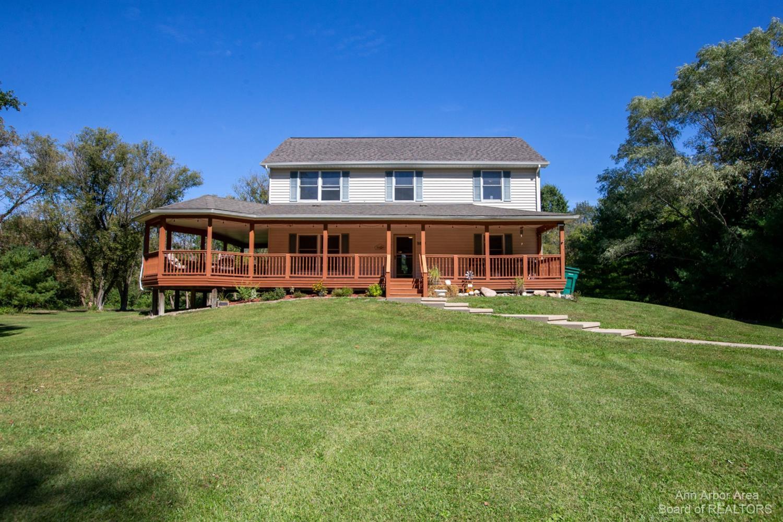 9820 Green Gables Property Photo