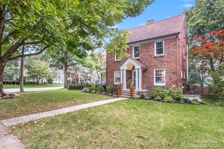 1412 Linwood Avenue Property Photo 1