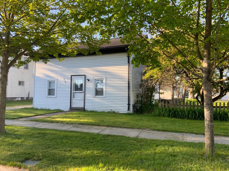 319 W Franklin Street Property Photo