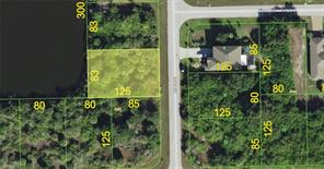10287 Wildcat ST Property Photo - PORT CHARLOTTE, FL real estate listing