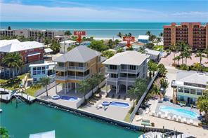 607 Estero BLVD Property Photo - FORT MYERS BEACH, FL real estate listing