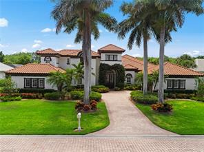 8703 PURSLANE DR Property Photo - NAPLES, FL real estate listing