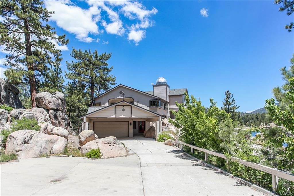 806 Boulder Road Property Photo - Big Bear Lake, CA real estate listing