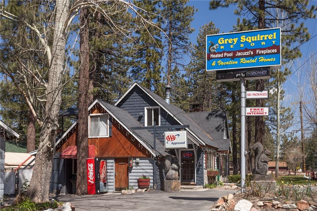 39372 Big Bear Boulevard Property Photo