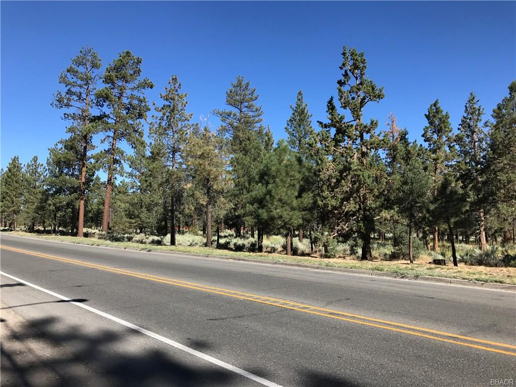 601 E Big Bear Boulevard Property Photo - Big Bear City, CA real estate listing