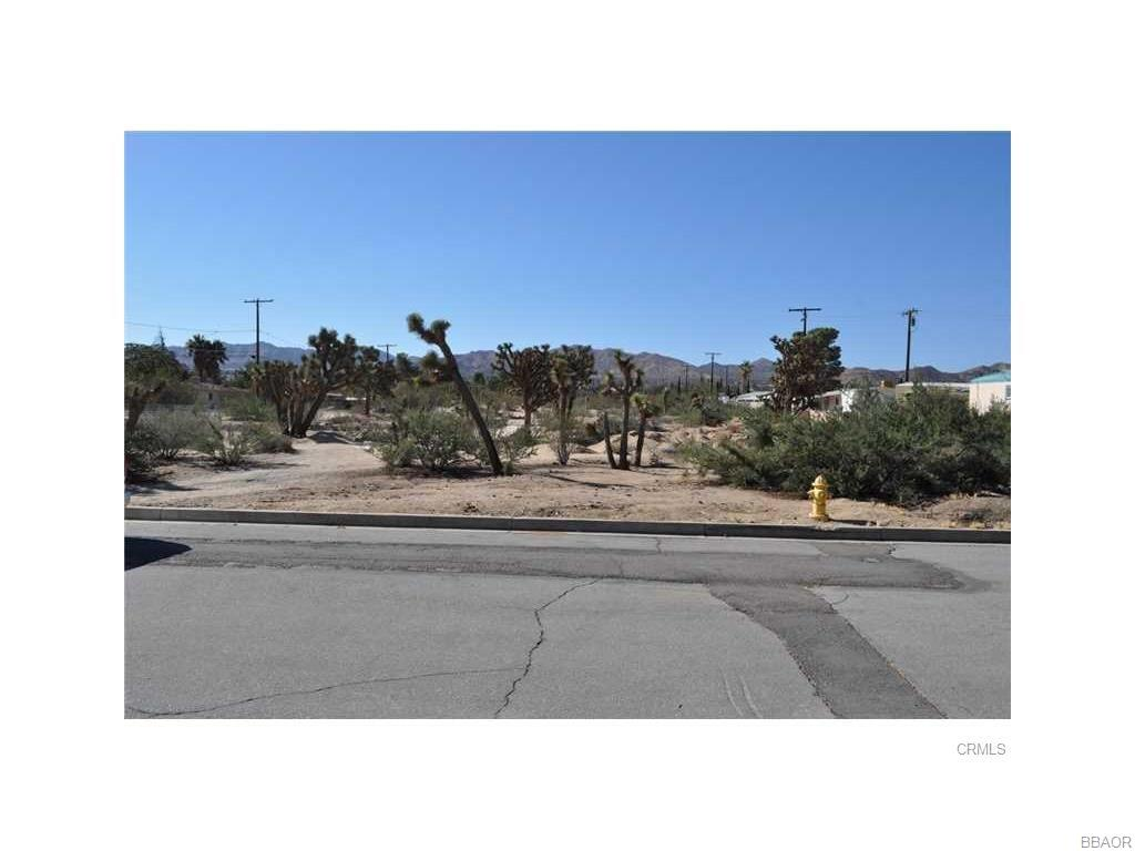 56290 B Coyote Trail, Yucca Valley, CA 92284 - Yucca Valley, CA real estate listing