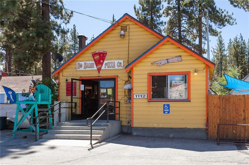 1112 W Big Bear Boulevard, Big Bear City, CA 92314 - Big Bear City, CA real estate listing