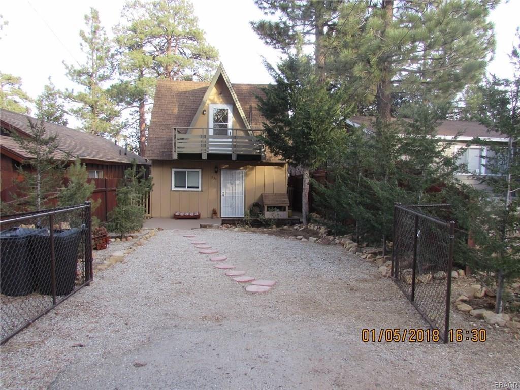 731 Holmes Lane, Sugarloaf, CA 92386 - Sugarloaf, CA real estate listing
