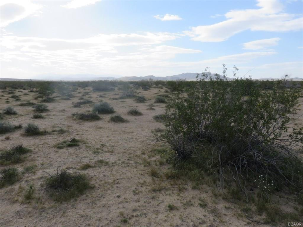 0 Sunever Property Photo - Joshua Tree, CA real estate listing