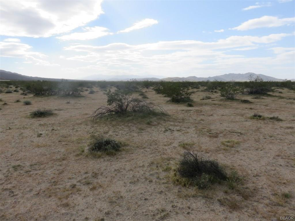 0 Sunever Road Property Photo - Joshua Tree, CA real estate listing