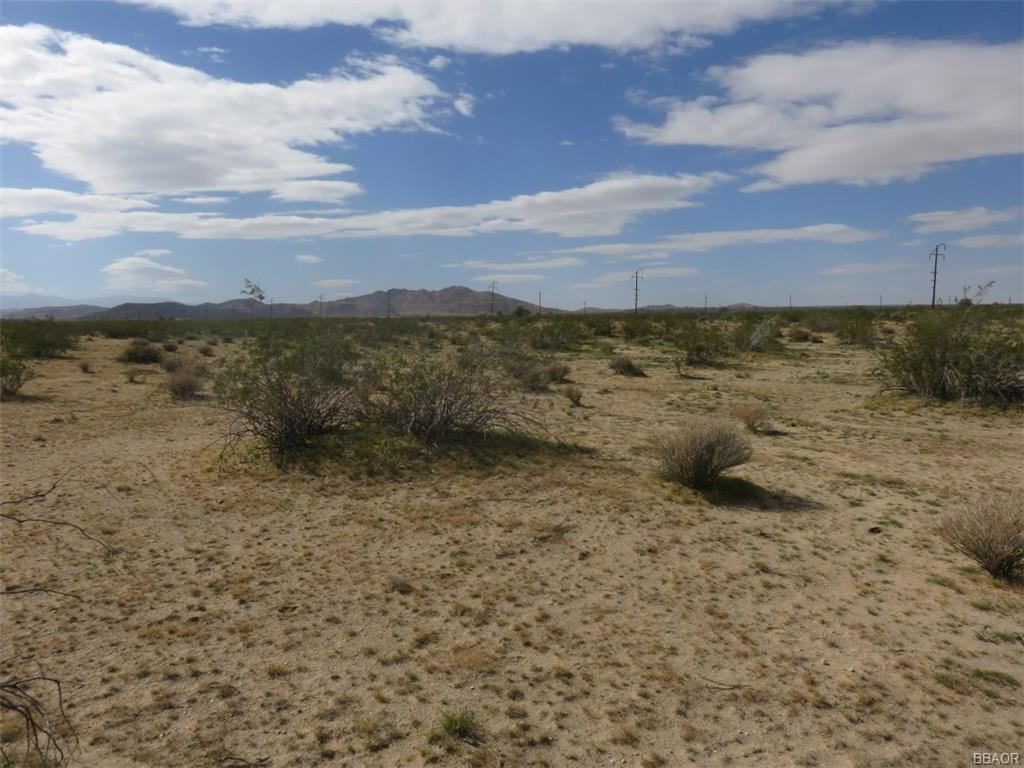 0 Desert Trail Drive, Joshua Tree, CA 92252 - Joshua Tree, CA real estate listing