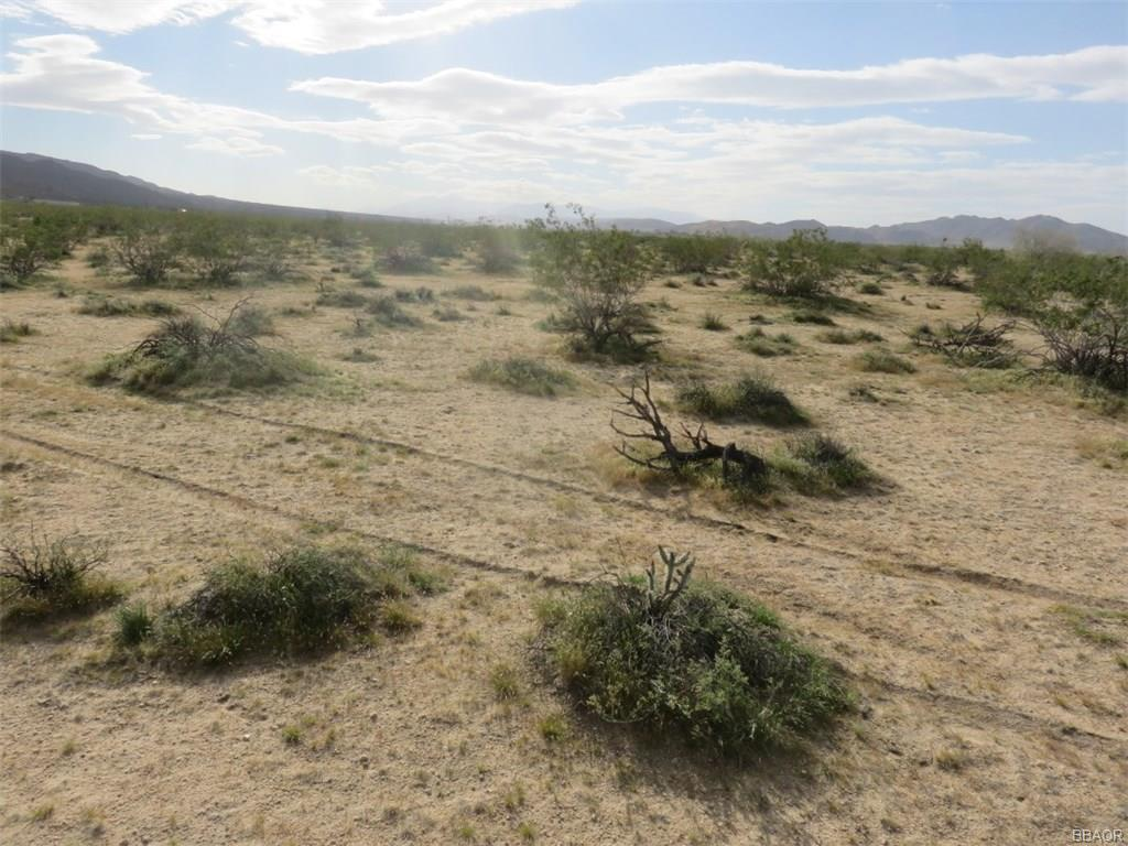 0 Sunever Rd Property Photo - Joshua Tree, CA real estate listing
