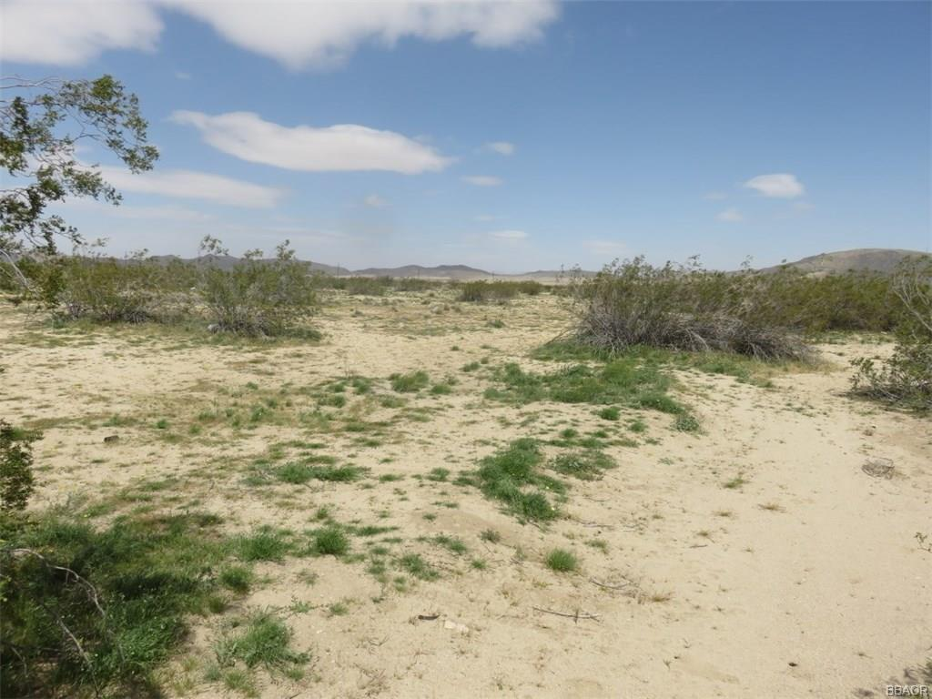 0 Sunfair Road Property Photo - Joshua Tree, CA real estate listing