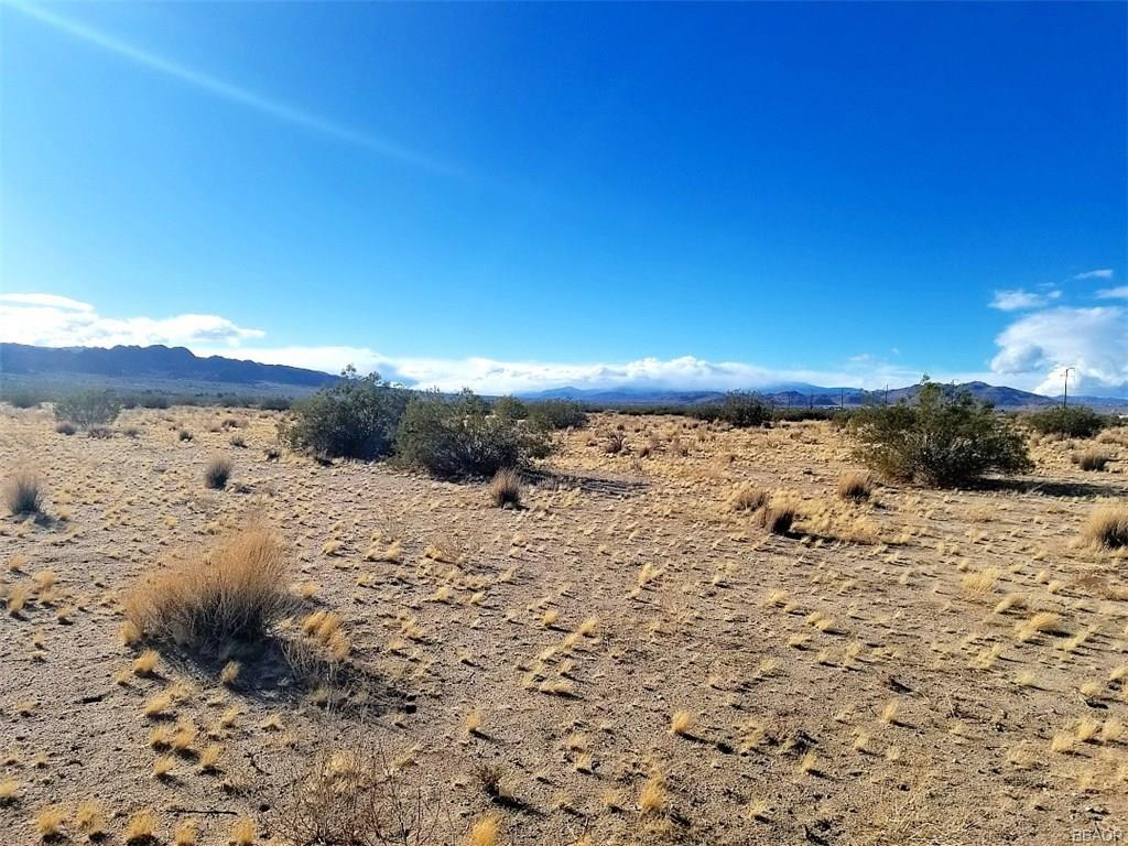 0 Cascade Road, Joshua Tree, CA 92252 - Joshua Tree, CA real estate listing