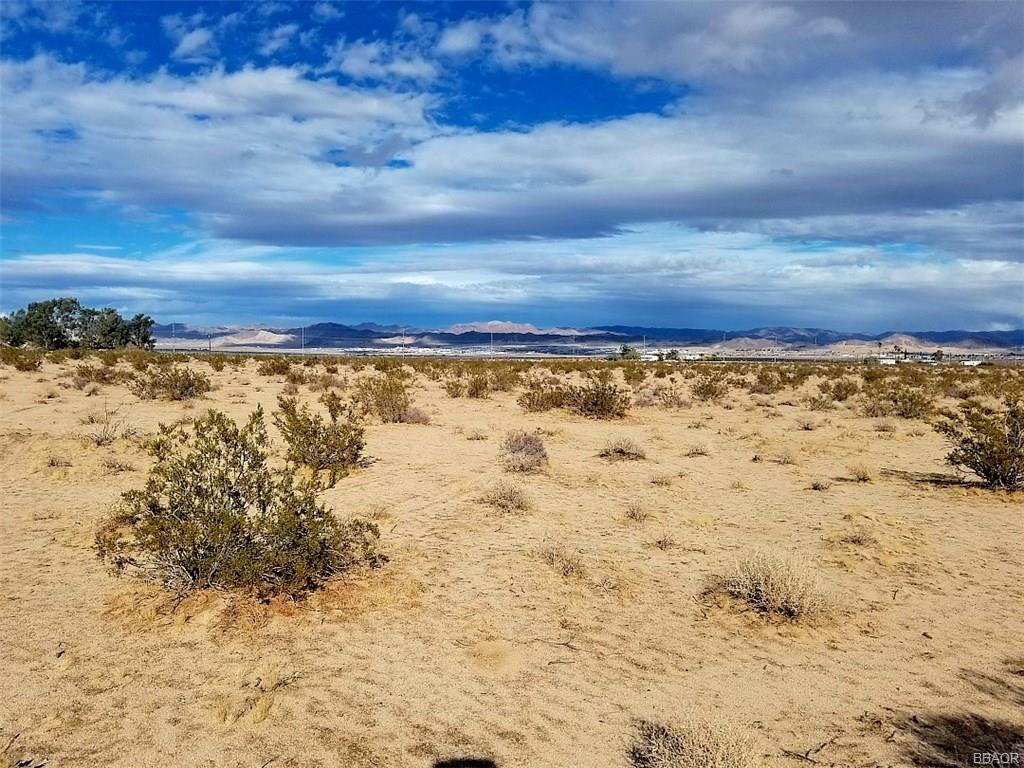0 Nandina Street, Twentynine Palms, CA 92277 - Twentynine Palms, CA real estate listing