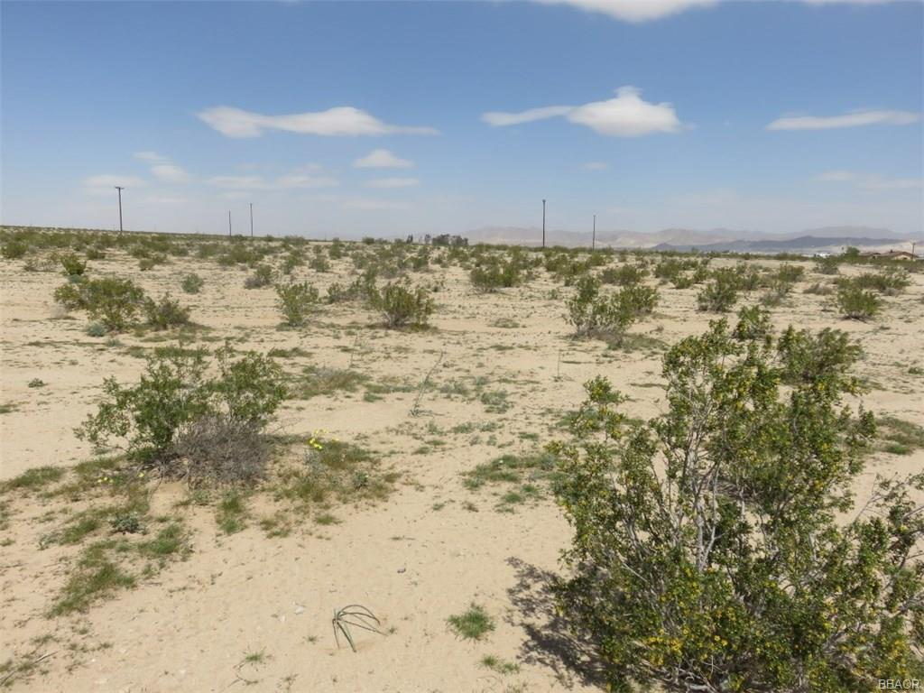 0 Mesa Drive, Twentynine Palms, CA 92277 - Twentynine Palms, CA real estate listing