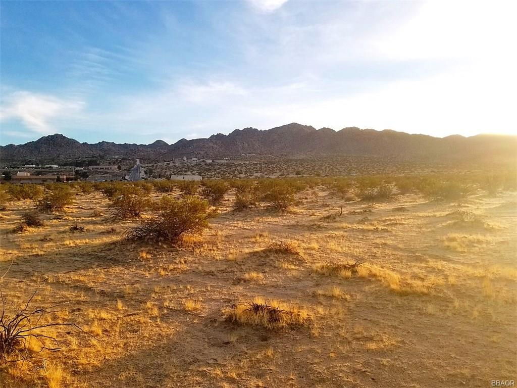 0 Mojave Ranch Rd Property Photo - Joshua Tree, CA real estate listing