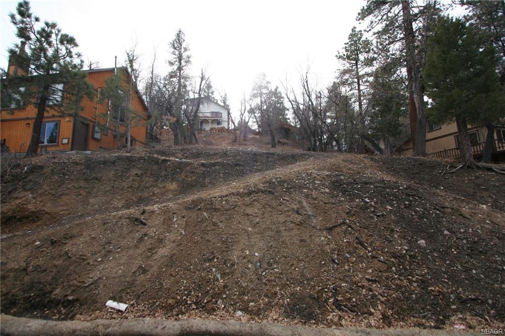 1203 S Minton Avenue Property Photo