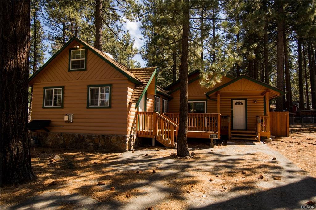 41301 Lahontan Drive Property Photo