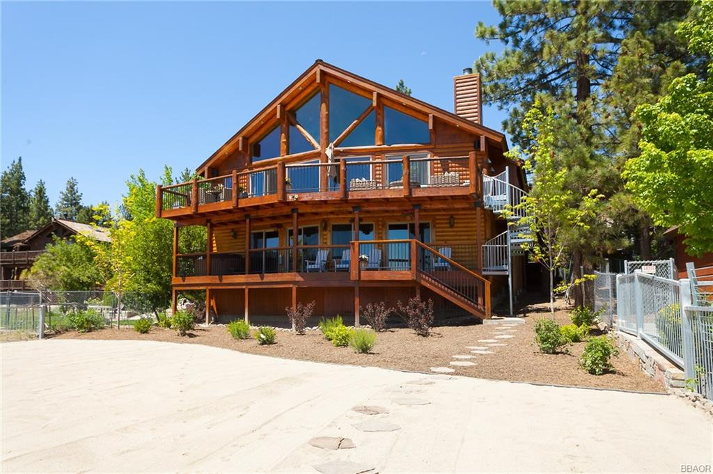 40178 Lakeview Drive Property Photo - Big Bear Lake, CA real estate listing