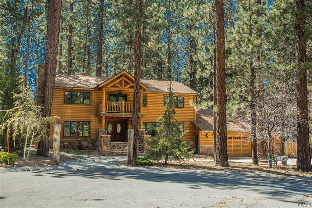 730 Winterset Court, Big Bear Lake, CA 92315 - Big Bear Lake, CA real estate listing